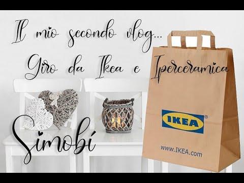 da-ikea-ed-iperceramica...-seconda-parte...#simobí-#ikea-#iperceramica-#vlog