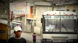 Guerreros Ritmicos - Mapasingue Reacciona feat. Lenyn, Mc.Sharat (Video Oficial.) Rap Ecuatoriano.