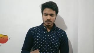 Gambar cover Abhijay Mishra-From-Dhampur(Mega Audition)