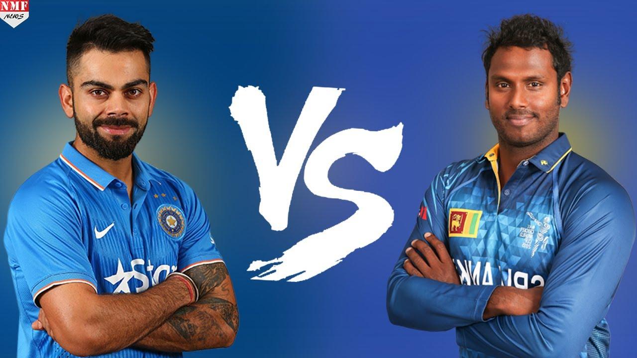 Image result for INDIA VS SRI LANKA