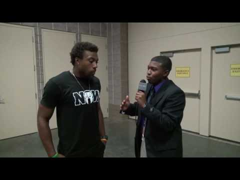 ( Eric Berry Interview): Talks Brothers Evan And Elliot Future As Vols, Talks With Peyton Manning