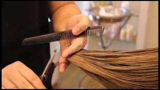 Como cortar o cabelo em 5 minutos - Stud...