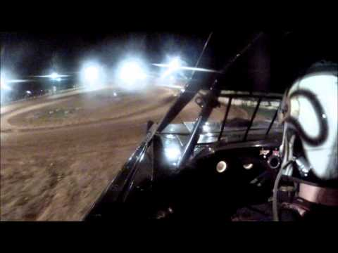 7-27-12 - Spring City Speedway - Race Demo