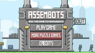 Assembots - Game Show