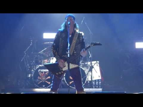 Running Wild - Riding the Storm - Live at the Masters of Rock 2017 mp3