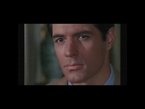 John Gavin IS James Bond 007
