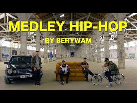 Berywam - Hip-Hop Medley (Beatbox)