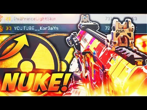 Kor3aYn & SWAGG on the SAME TEAM OVERPOWERED! 88 Second DEATOMIZER STRIKE on Infinite Warfare