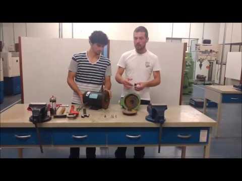 Manutenção Bomba Centrifuga thumbnail