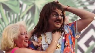 Как снимали клип IBIZA (Филипп Киркоров и Николай Басков)
