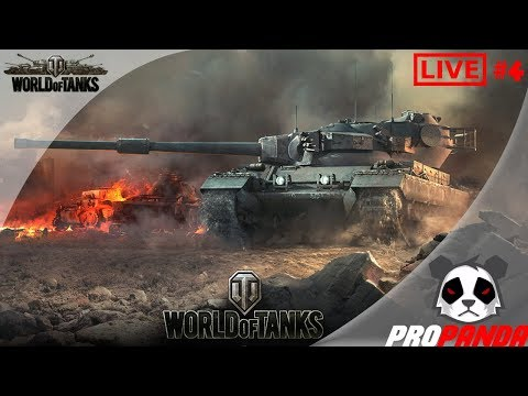 World Of Tanks Game HD LIVE PC #4