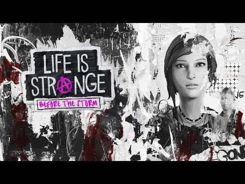 Download Life is strange: before storm (android RUS)