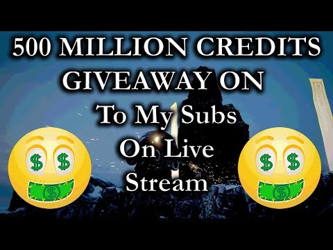"Forza Horizon 4 #Live ""500 Million Credits GiveAway / Online Adventure"" Open Lobby thumbnail"