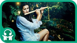RELAXING MUSIC | Native American Flute