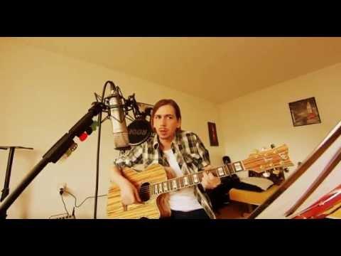 DAN AUERBACH (The Black Keys) - Trouble Weighs A Ton (Cover by ENdU)