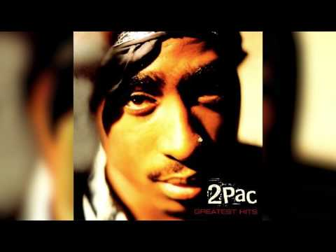 2Pac - Keep Ya Head Up (CLEAN) [HQ]