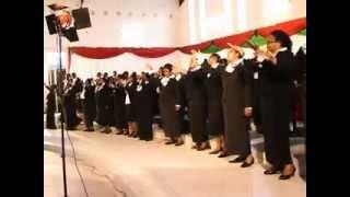 Bwana Pokea Heshima - Bethel Mass Choir