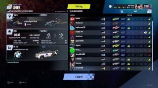 ACR GT3 Endurance rd2