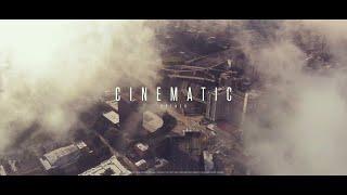 Clean Cinematic Opener Premiere Pro Templates
