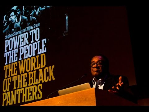 Bobby Seale - Interview & Conversation