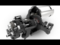 Traxxas TRX4 2-Speed Transmission Disassembly