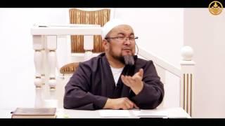 Эркек менен Аялдын укуктары. Шейх Чубак ажы. 05 02 2017