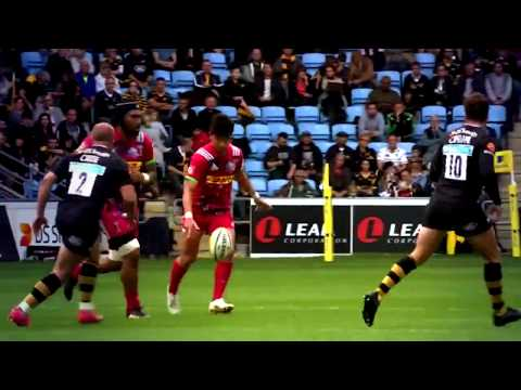 Marcus Smith Supercut | Harlequins Future Rose