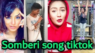 Somberi song tiktok | Havoc brothers | slowmo video | Help to reach 2000 subscribe | Like and share