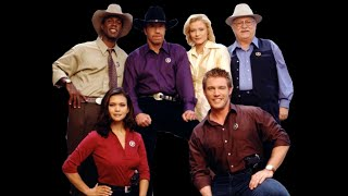 """Walker, Texas Ranger Cast Then & Now/Chuck Norris """"facts"""""""