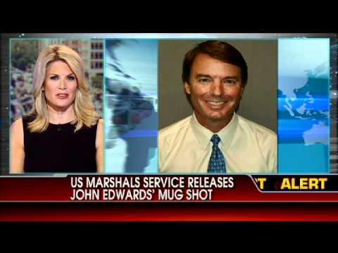 U.S. Marshals Service Releases John Edwards