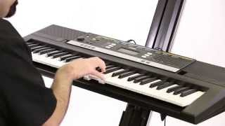 Yamaha PSR E243 61 Key Personal Keyboard - Yamaha PSR E243