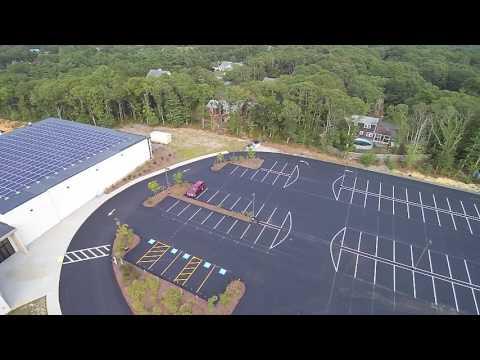 Aerial Footage