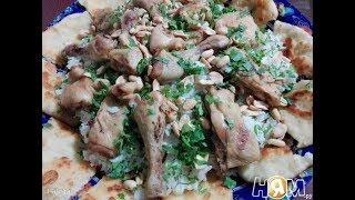 Мансаф иорданский  Пошаговый рецепт с фото
