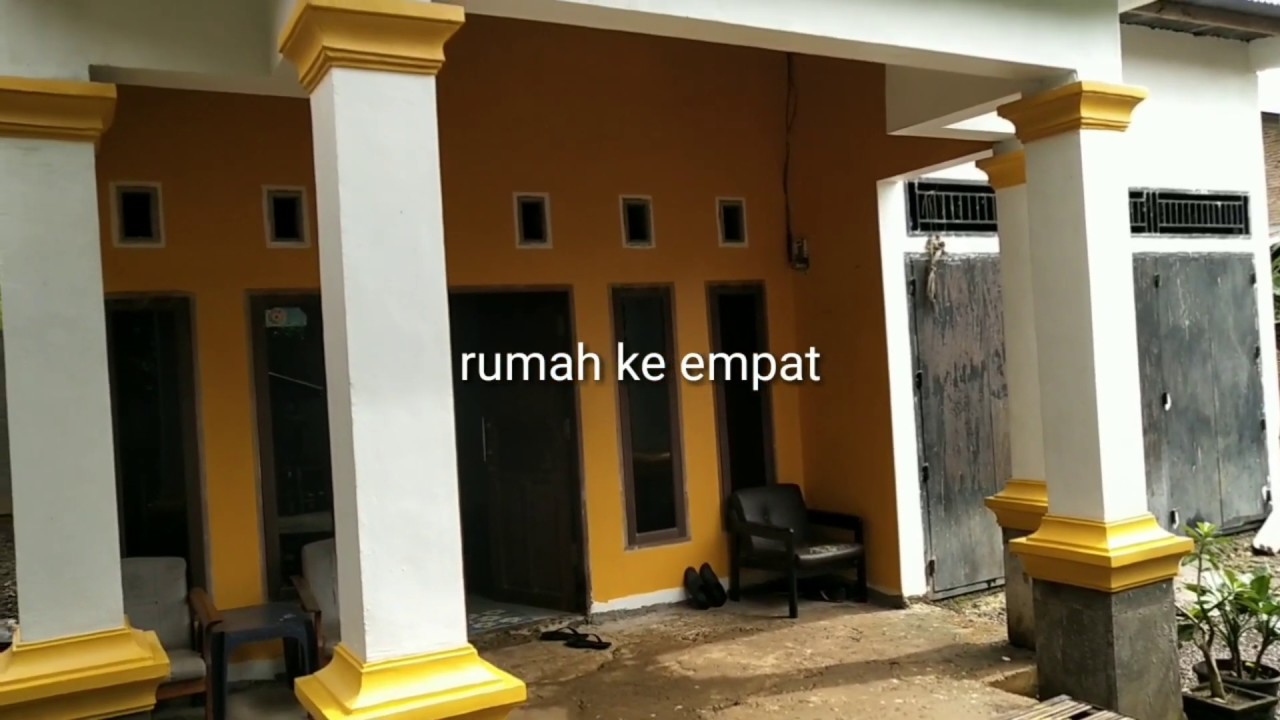 4 Model Teras Rumah Sederhana 2019 Youtube