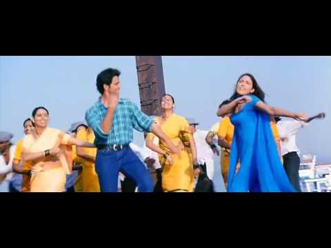 Hrithik Roshan  - Aaja Mahiya ( FIZA 2000 )  Full HD