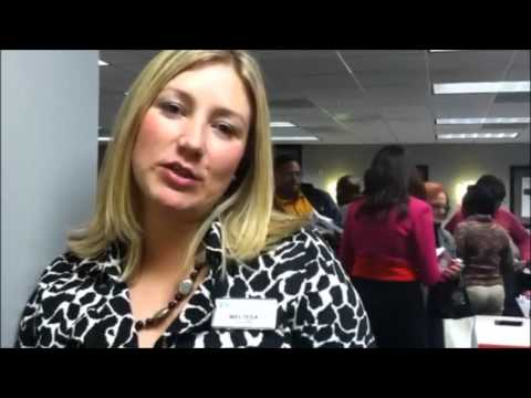 Mark Leader Testimonial  Melissa Stephens