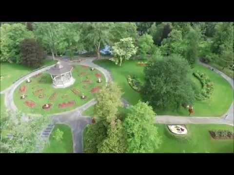 Parks of Halifax - Public Gardens