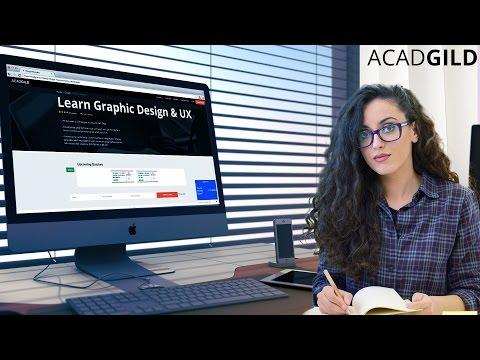 UI UX Design Course | Introduction to Design Maestro Training | ACADGILD
