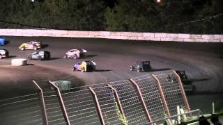 Mountain Creek Speedway | Dwarf Cars