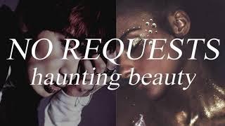 haunting beauty//unisex subliminal