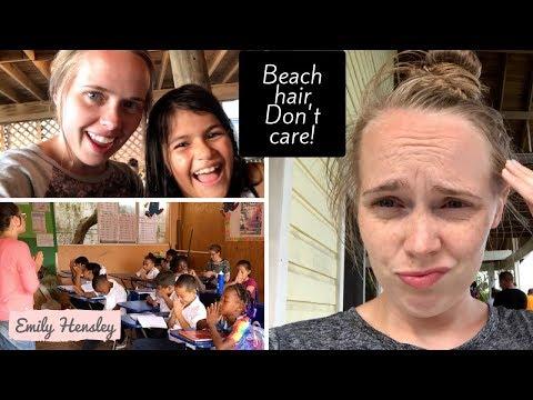 Roatan, Honduras Missions Trip Vlog I Part 3/3