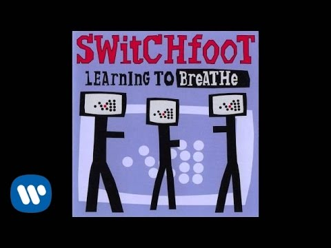 Switchfoot - Living Is Simple [Official Audio]