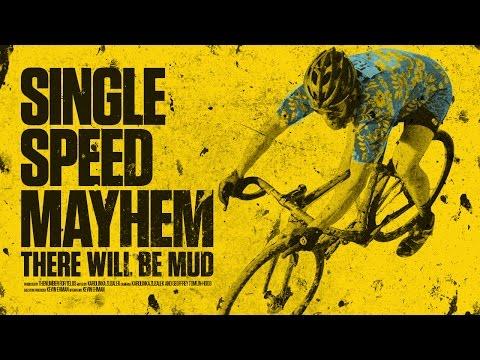 Single Speed Mayhem - The Single Speed Cyclocross World Championships