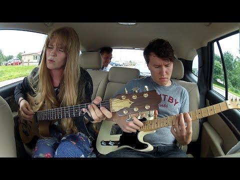 Jeff's Musical Car - Kalyn...
