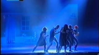 Winx power show - Ettore Romano (Helia) specialisti