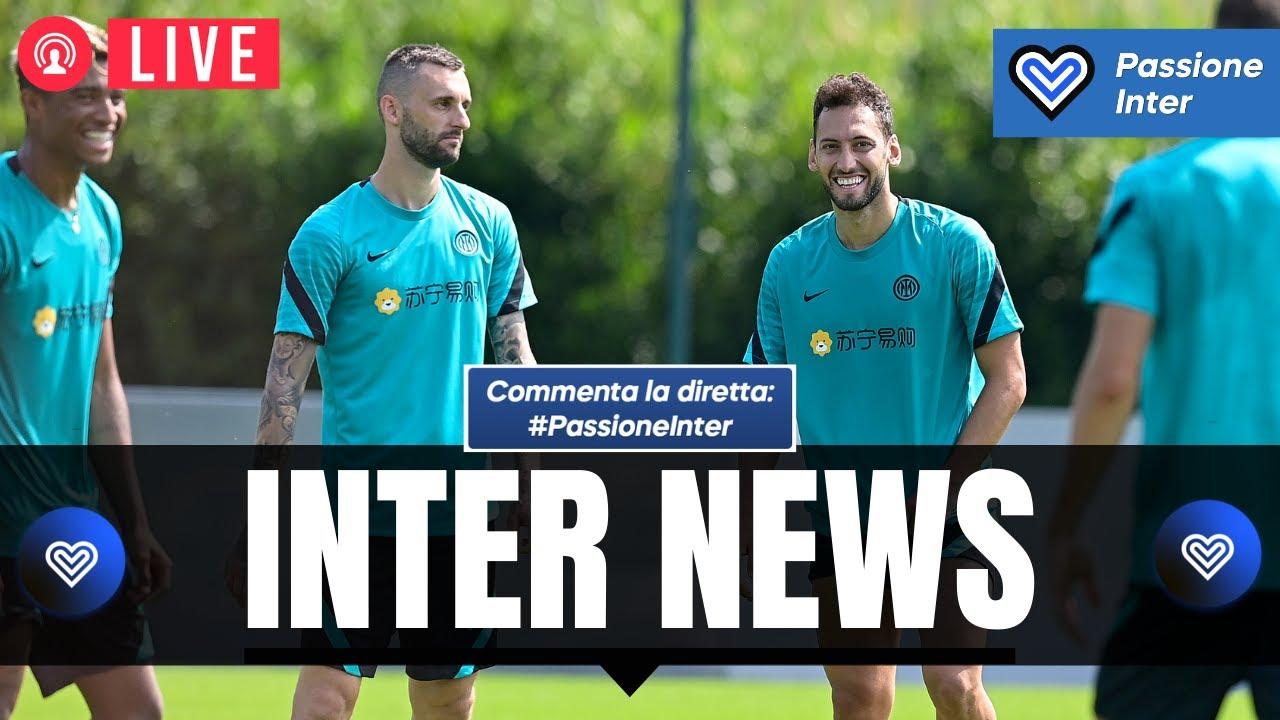 Unboxing NUOVA MAGLIA, amichevoli e calciomercato - INTER NEWS