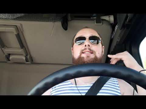 видео: delko зло!(ОЧЕНЬ МНОГО МАТА) Или как устраиваются по пояс деревянные водители.