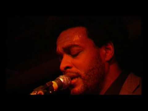 """STEFAN FILEY """"Comment Te Dire"""" concert SOUL TENDANCE du 3 Mars 2009 à L'Étage"""