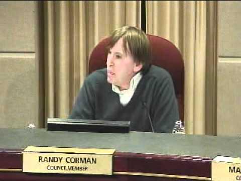 Renton City Council Meeting - April 2, 2012