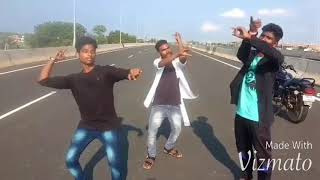 Nanbanuku kovila kattu song fan version